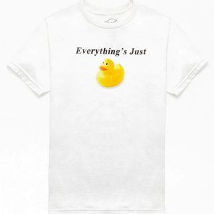 PacSun Everything's Just Eh T-Shirt